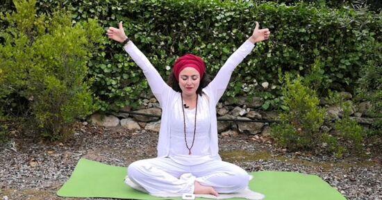 Perchè si porta il turbante nel Kundalini Yoga?