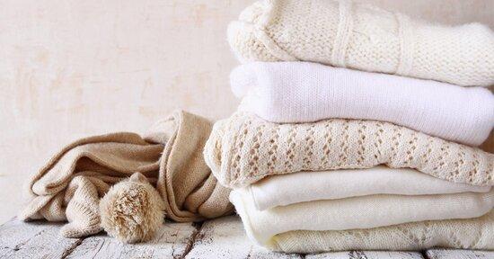 Perché usare la lana?