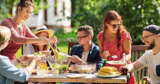 Pranzo di Ferragosto: consigli e ricette