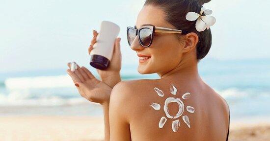 Prepara la tua pelle all'estate