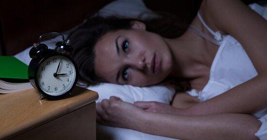 Problemi di ansia, insonnia o mal di testa? Prova l'escolzia