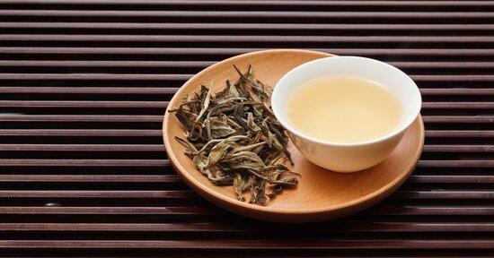 Proprietà e usi del tè bianco