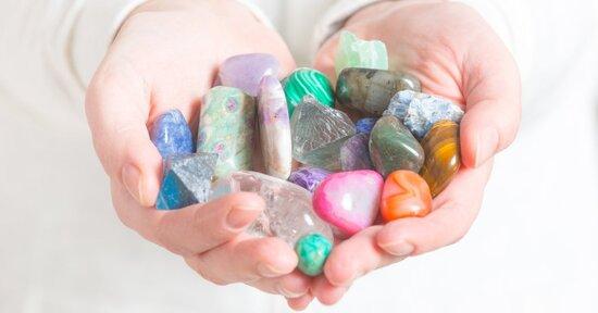 Qual è la tua pietra natale?