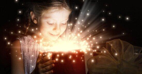 Quest'anno a Natale regala la speranza di una vita vissuta con pienezza!