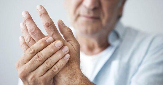 Reumatismi: c'entra l'intestino