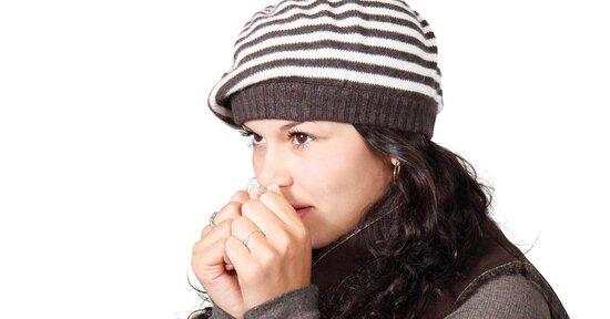 Rinforza il sistema immunitario per combattere le malattie invernali