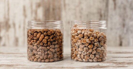 Scopri la Chufa: il Superfood millenario