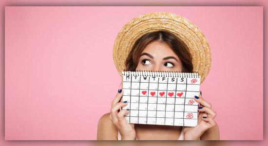 Sei alleati naturali per il ciclo mestruale