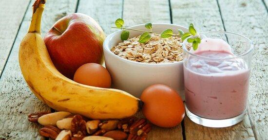 Colazione proteica: benefici e idee