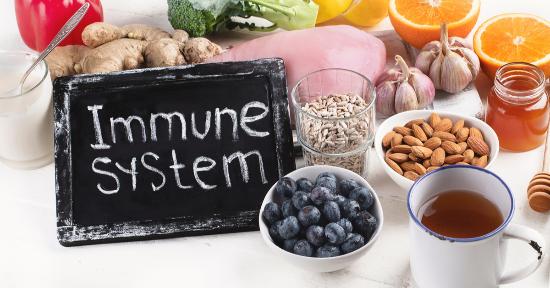Sistema immunitario da Superman
