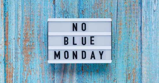 Sopravvivere al Blue Monday grazie a Yoga e Ayurveda