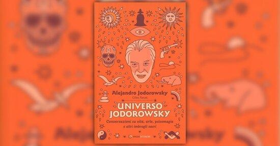 """Sotto il sole di Jodo - Estratto da """"Universo Jodorowsky"""""""