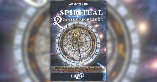 "SQR - Estratto da ""Spiritual Quantum Regression"""