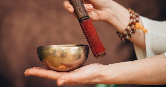 Suoni, Mantra e Musiche di Guarigione dal Tibet
