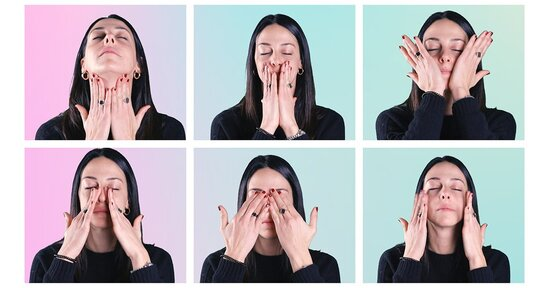 Beauty Tips: come eseguire un corretto massaggio facciale