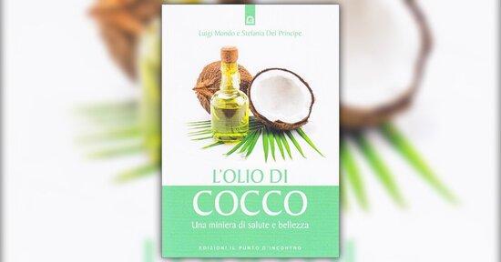 """Una delle piante più antiche - Estratto da """"L´Olio di Cocco"""""""