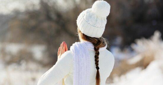 Yoga & Ayurveda per l'inverno