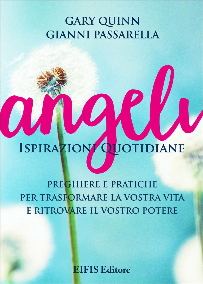 Angeli con Gianni Pascarella