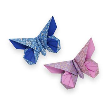 Origami Farfalle - Michael G. LaFosse - photo#31