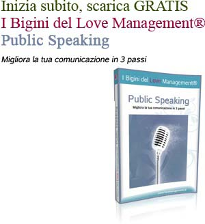 Il Bigino di Love Management