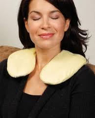 Cuscino Per Cervicale Con Sale.Cuscino Con Sale Rosa Dell Himalaya Applicazioni Cervicali