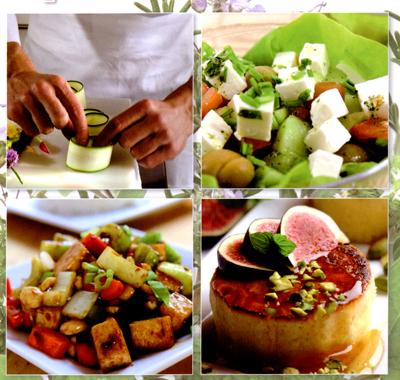 Dieta macrobiotica e vegana tu sei luce for Cucinare e congelare