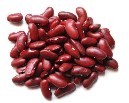 fagioli rossi
