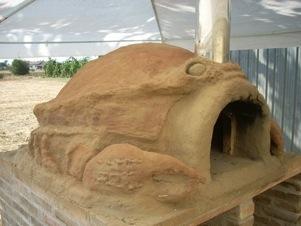 Corso pratico per la realizzazione di un forno in terra for Costo per costruire un mazzo coperto