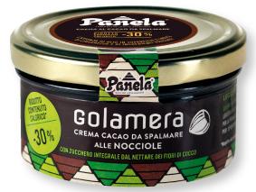 Golamera Nocciola IGP Piemonte