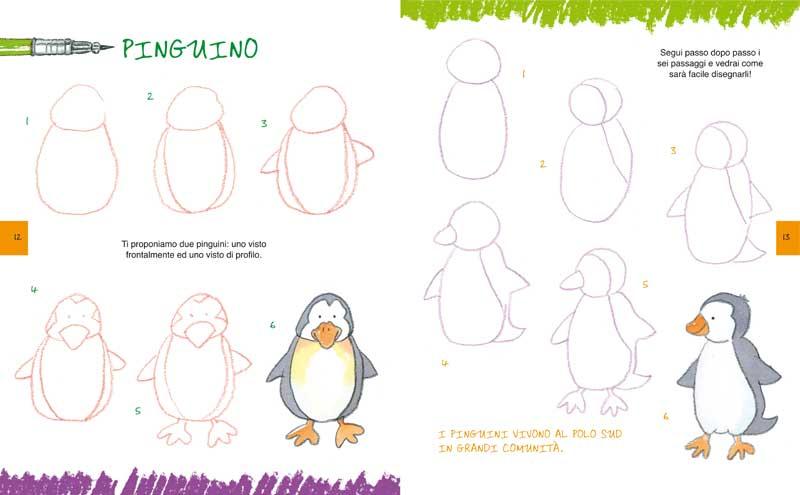 abbastanza Imparare a Disegnare - Vol.3 - Rosa Maria Curto EH18