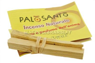 Palo Santo Incenso.Incenso Di Palo Santo Paletti Legno Di Bursera Greveolens