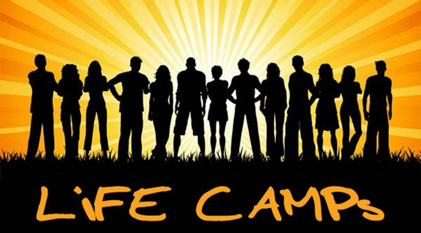 LIFE CAMPS