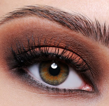 Mascara volumizzante Couleur Caramel