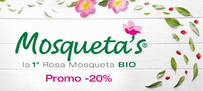 Mosqueta's