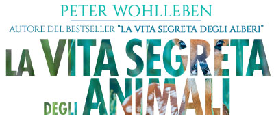 La vita segreta degli animali