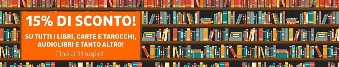 Libri in sconto