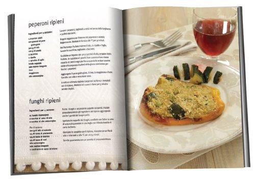 Ricette vegane dunja gulin for Libri di cucina per principianti