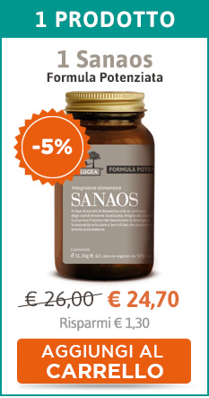 Sanaos (sconto 5%)