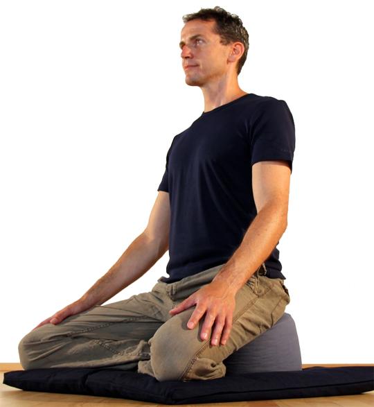 Cuscino Da Meditazione.Cuscino Da Meditazione Lotus Alto
