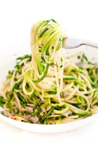Affetta verdure spaghetti