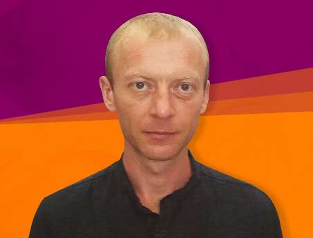 Aleksandr Zaiets