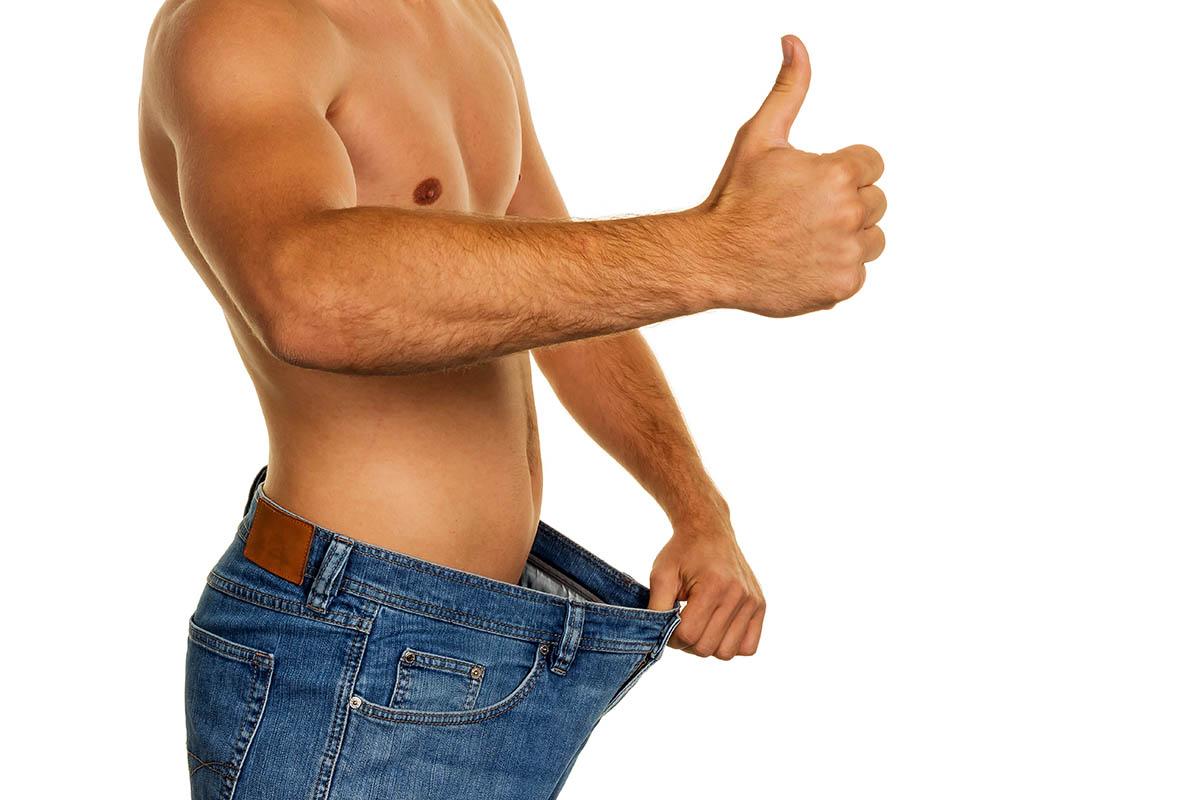 Programma Peso Forma Uomo