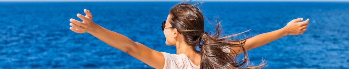 Pelle e capelli: bellezza naturale in estate