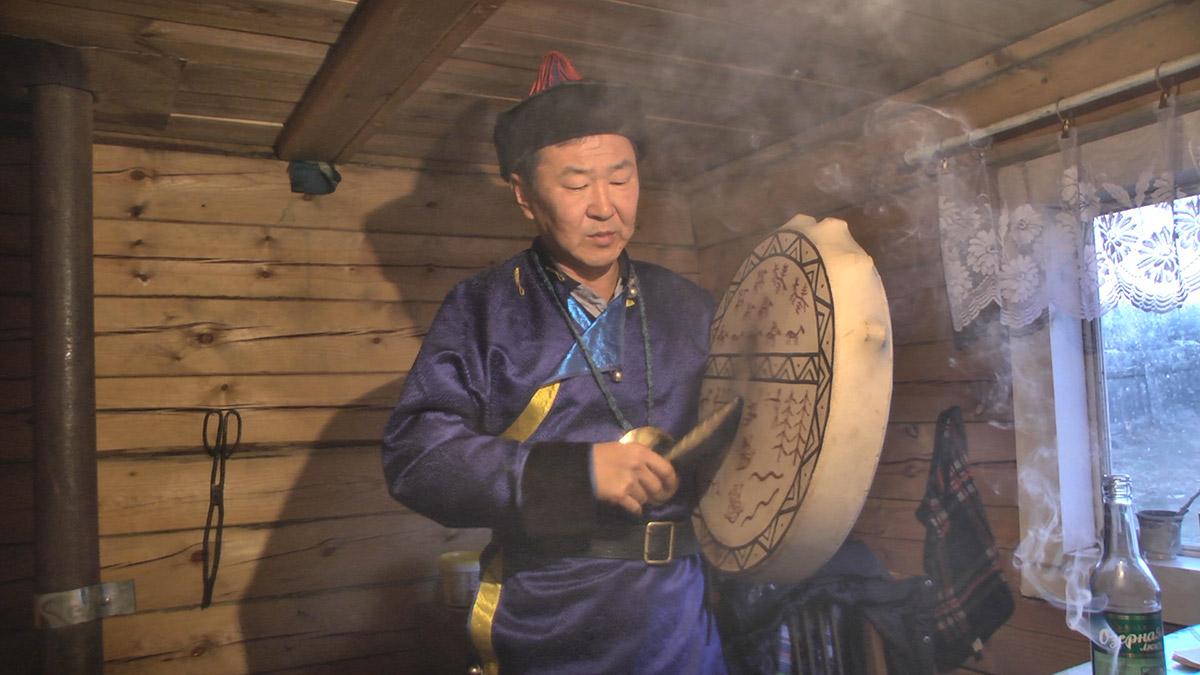 Video Streaming - Siberia - Viaggio Sciamanico verso la Guarigione Interiore