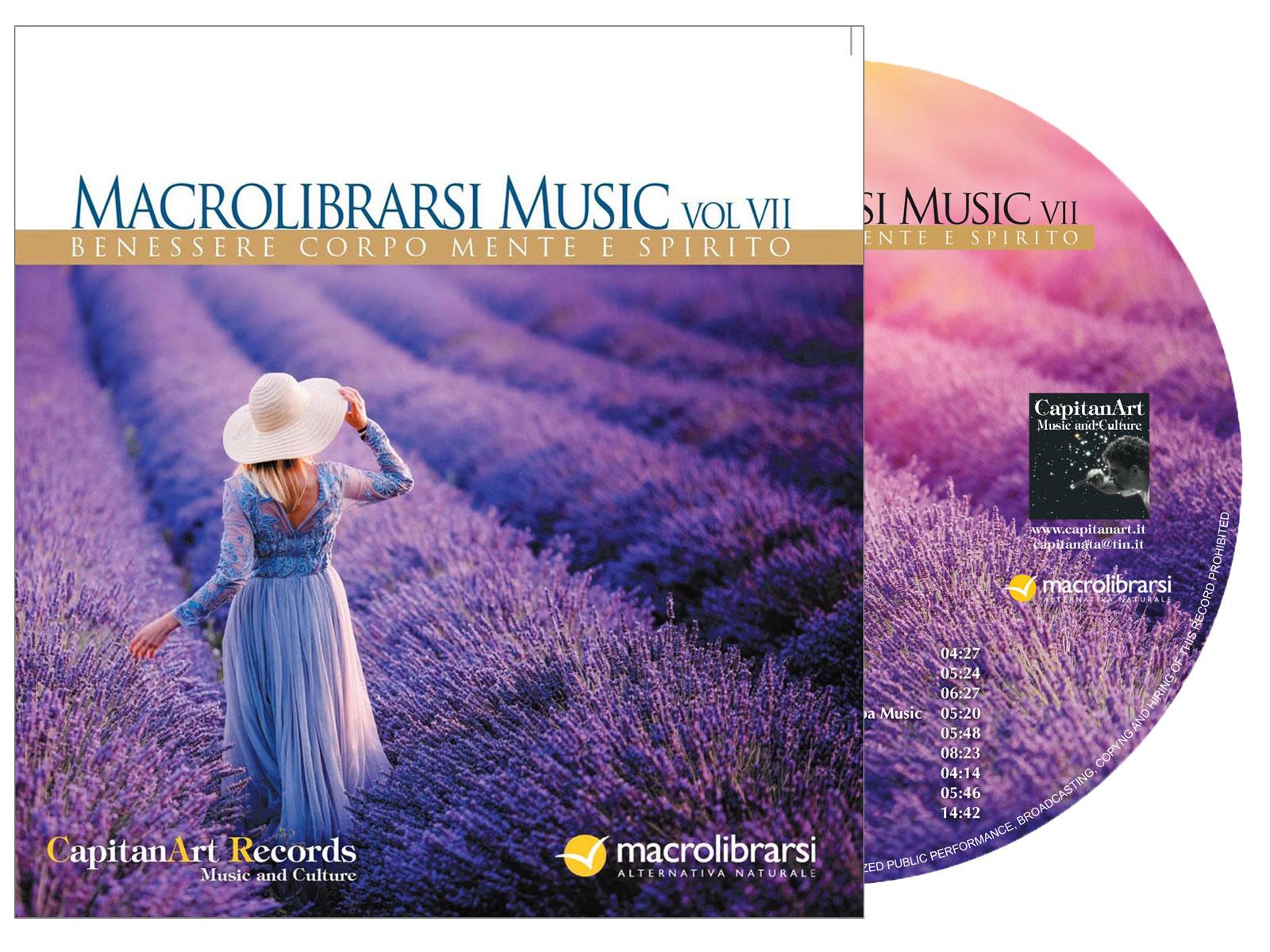 Macrolibrarsi Music Vol. 7