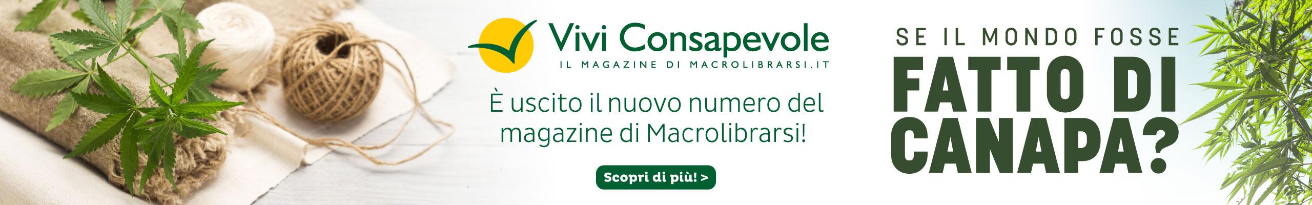 Macrolibrarsi | eCommerce n°1 in Italia per il benessere di