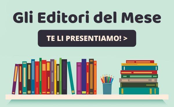 Editori di maggio