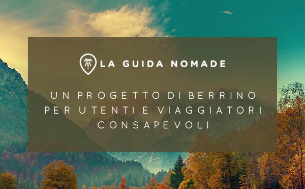 La guida nomade