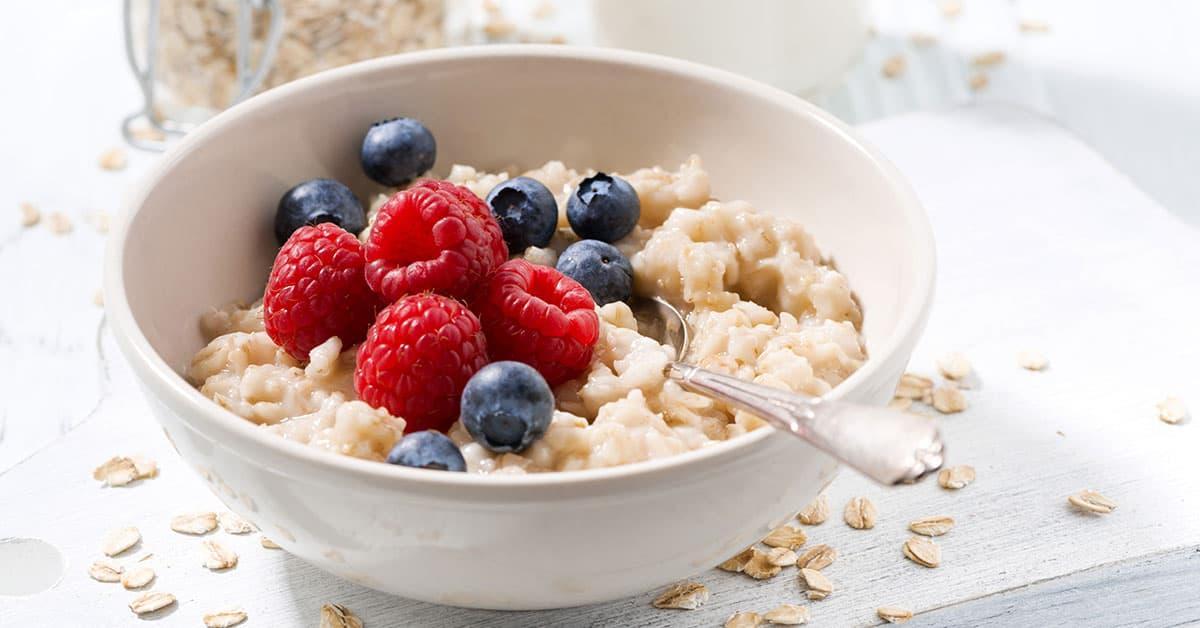 porridge classico