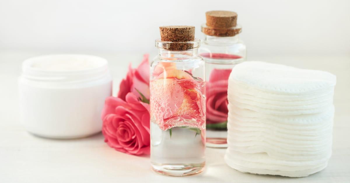 Detergente viso alla glicerina
